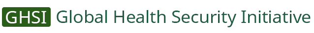 Global Health Security Initiative Logo